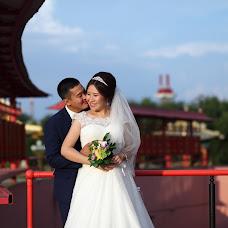 Wedding photographer Aleksandr Drogin (AlexDrogin). Photo of 25.10.2016