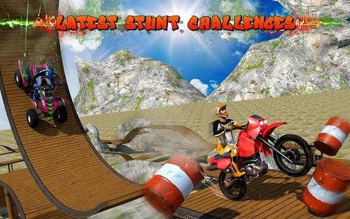 Crazy Bike Stunts 3D (Mod Money/Ad-Free)