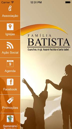 Familia Batista