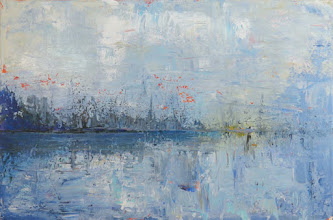 Photo: Another Shore 24x36 $750