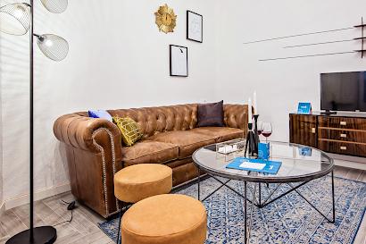 Urgell Serviced Apartment, Barcelona