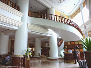 Photo: #002-Mandalay, le Mandalay Hill Resort.