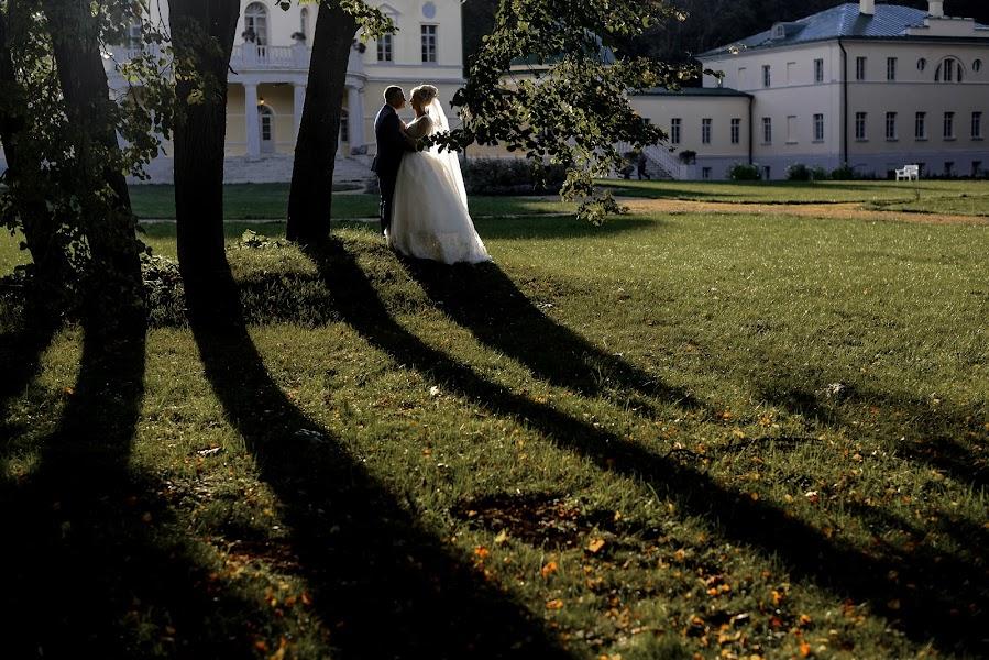 Свадебный фотограф Наташа Фальш (natashafalsh). Фотография от 05.01.2018