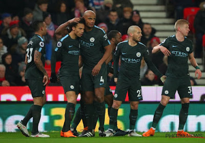 Le titre de Manchester City ? On y est (déjà) presque !