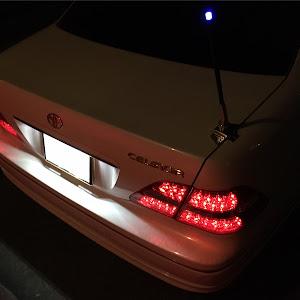 セルシオ UCF31 C仕様 Fパッケージ インテリアセレクションのカスタム事例画像 ちびさんの2018年12月01日21:20の投稿