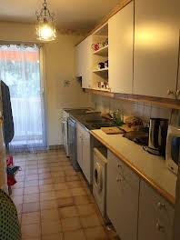 Appartement 3 pièces 79,41 m2
