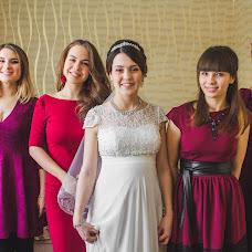 Wedding photographer Ayrat Kustubaev (eventyeah). Photo of 08.05.2017