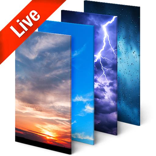 7000 Wallpaper Cuaca Bergerak HD Paling Baru