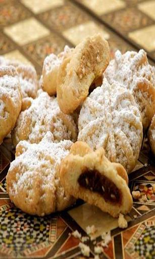 أشهى وصفات حلويات العيد 2015