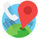 Location Caller icon