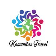 Komunitas Travel mobile app
