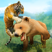 Tiger Simulator 3D - Survival Games