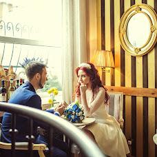 Wedding photographer Marina Fateeva (FATEEVA). Photo of 30.09.2016