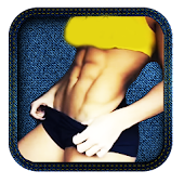 six pack abs maker (new )