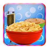 Macaroni Cooking Game