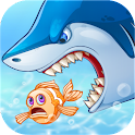 Hungry Ocean:Evolution of Fish icon