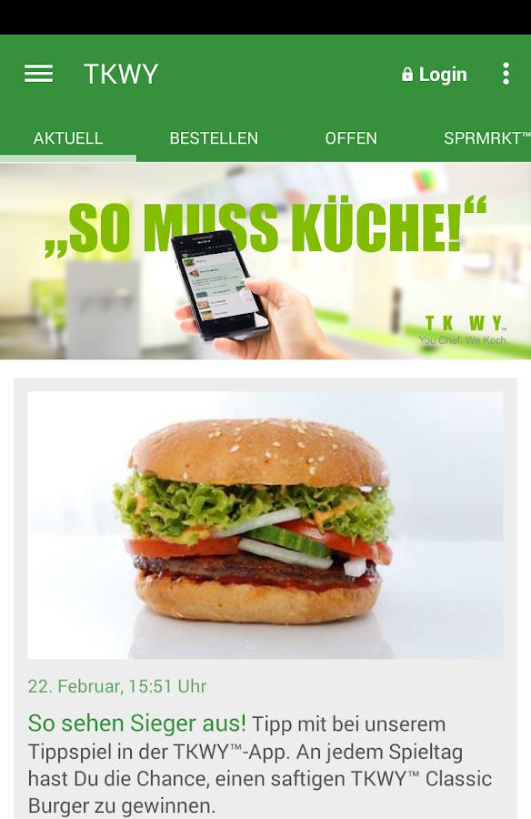 TKWY - screenshot