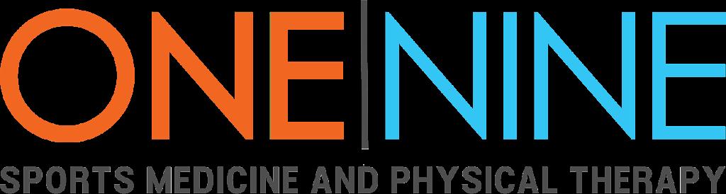 One Nine Physical Therapy Solana Beach logo
