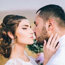 Wedding photographer Elvira Raychuk (ElkaRay). Photo of 16.09.2015
