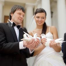 Wedding photographer Maks Maslov (MaslovMaxim). Photo of 25.03.2013