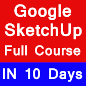 Learn Google SketchUp Full Course - Learning