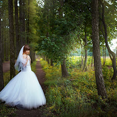 Wedding photographer Olga Zvereva (ooebest). Photo of 07.10.2017