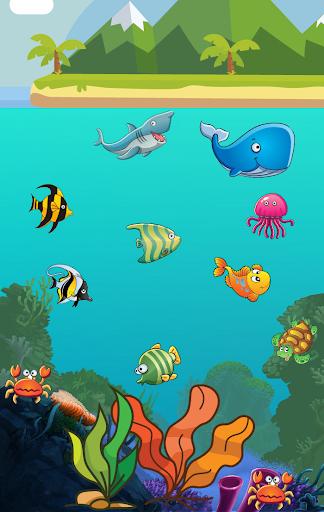 Fish Evolution - Monster Game