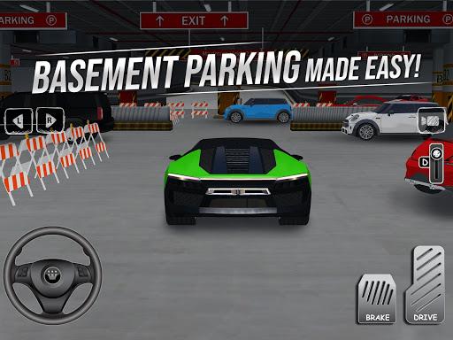 Parking Professor: Car Driving School Simulator 3D 1.1 screenshots 9