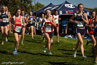Photo: JV Girls 44th Annual Richland Cross Country Invitational  Buy Photo: http://photos.garypaulson.net/p110807297/e46cf713e