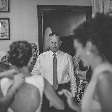 Wedding photographer Gianpiero La palerma (lapa). Photo of 28.09.2018