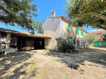 maison à Vacqueyras (84)