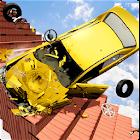 viga dirigir morte escada carro Rapidez batida icon