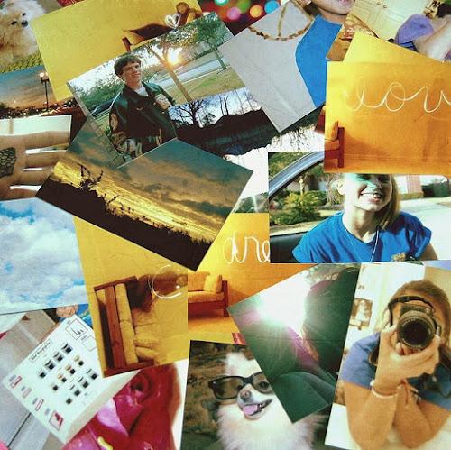 Tas de photos