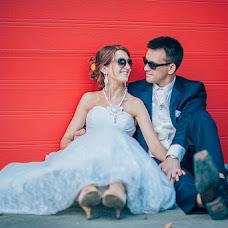 Wedding photographer Krzysztof Kozminski (kozminski). Photo of 17.09.2014
