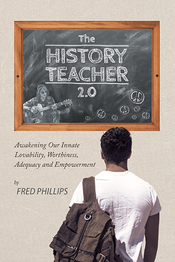 The History Teacher 2.0 cover