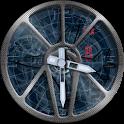 Cockpit knight watch icon