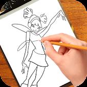 Tải Draw Winx APK