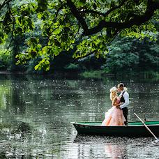 Wedding photographer Aleksandr Rudakov (imago). Photo of 25.11.2017