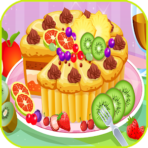 Cake Maker 3-cooking Game for PC and MAC