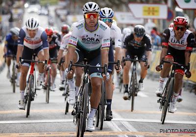 """Belgische ploegmaat geeft Peter Sagan zeker kans in de Ronde van Vlaanderen: """"Hij heeft indruk gemaakt op mij"""""""