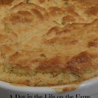 Crab Meat Souffle Recipes