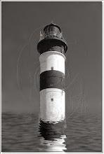 Photo: 2005 12 27 - DiV Paul 001 w - D 065 - Juchnelda und ihr Leuchtturm