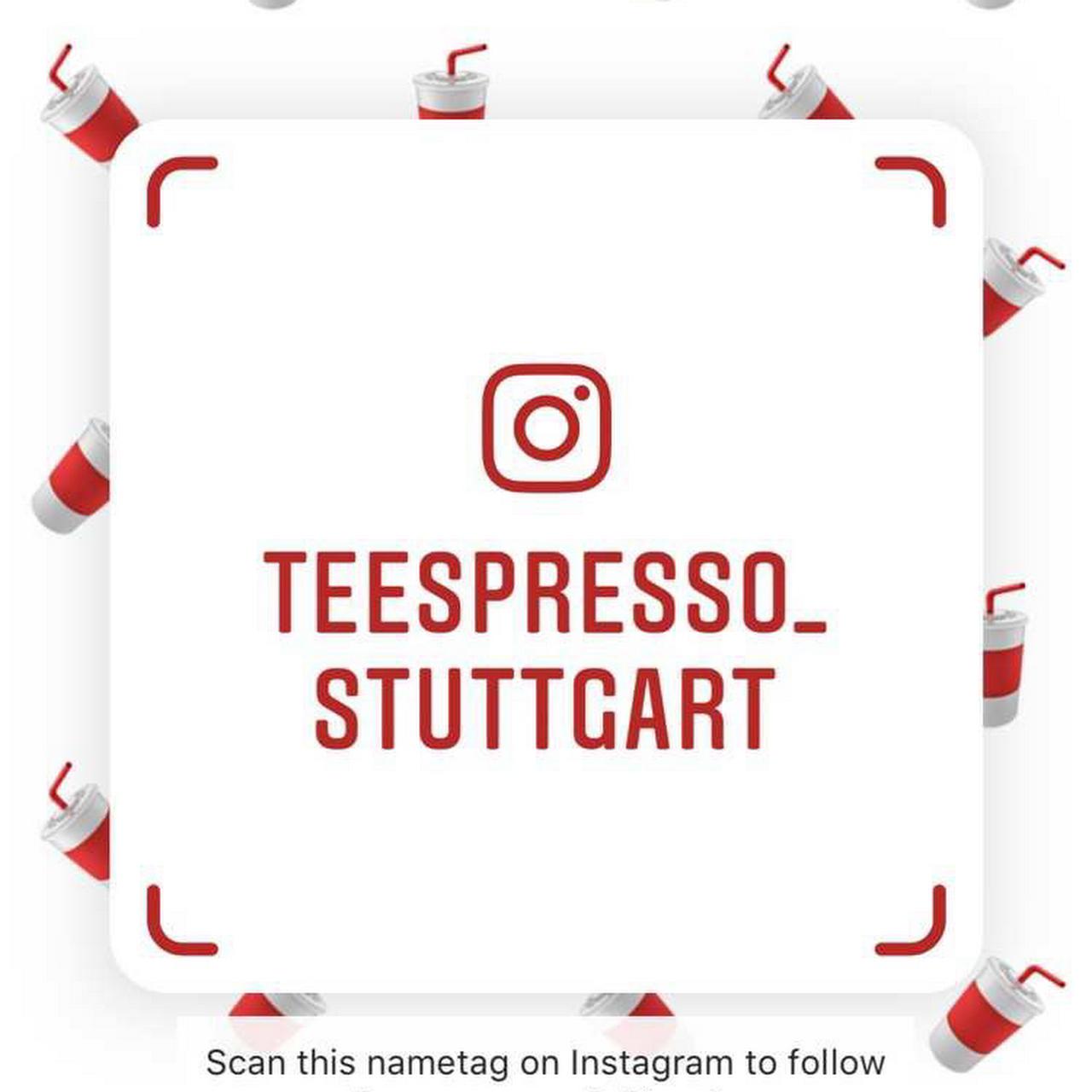 teespresso bubble tea shop stuttgart
