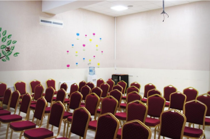 Фото №2 зала Зал «Владимир»