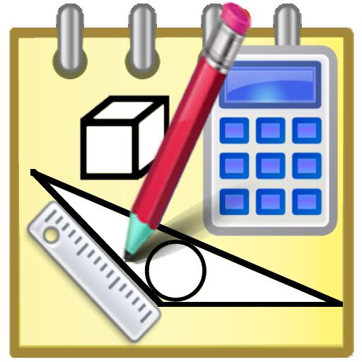 Geometry Calculator0.0.2