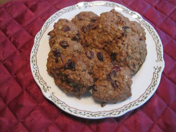 Breakfast Cookie  Gluten Free.