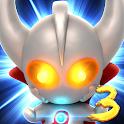 Ultraman Rumble3 icon