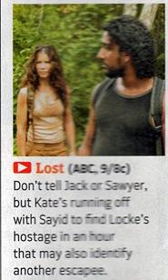 Lost 3