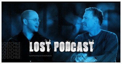 LOST PODCAST DARLTON