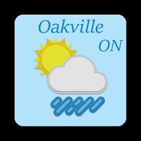 Oakville, Ontario - weather